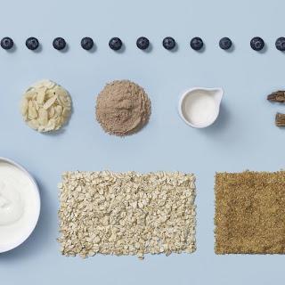 The Haute-grade Oatmeal.