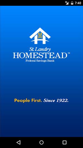 St. Landry Homestead FSB
