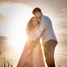 Wedding photographer Svetlana Lysceva (lightness). Photo of 26.10.2015