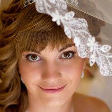 Wedding photographer Alena Miroshnichenko (alenam1). Photo of 28.07.2015