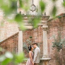 Wedding photographer Karina Dedlovskaya (kerryrosa). Photo of 12.04.2018
