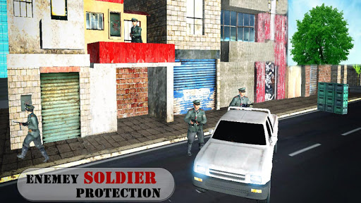 Commando Missions Combat Fury  screenshots 4