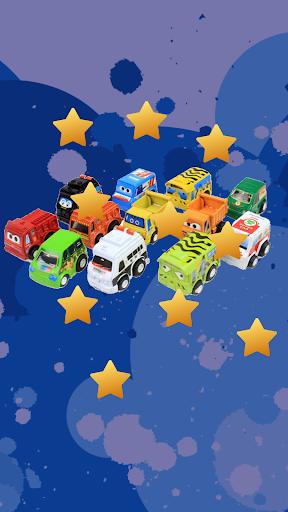 Surprise Eggs Car Game 1.0.2 screenshots 3