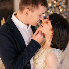 Wedding photographer Tatyana Porozova (tatyanaporozova). Photo of 21.01.2018
