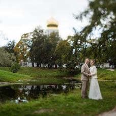 Wedding photographer Aleksandr Yacenko (Yats). Photo of 17.09.2013