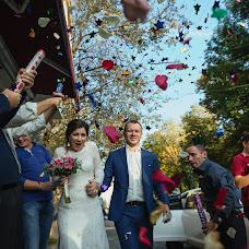 Wedding photographer Ivan Belyaev (Incr). Photo of 17.12.2016