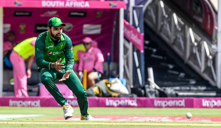 A toe injury has ruled Pakistan all-rounder Shadab Khan out of the rest of the tour of South Africa.