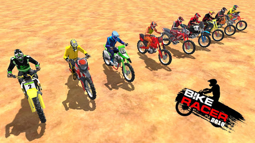 Bike Racer - screenshot