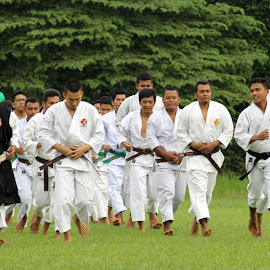 KEMPO Exercise Together by Zulfikar Achmad - Sports & Fitness Other Sports