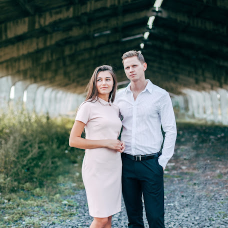 Свадебный фотограф Едуард Подлознюк (edworld). Фотография от 18.10.2017