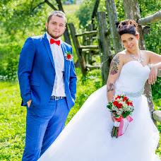 Wedding photographer Dmitriy Potlov (DmitryP). Photo of 22.06.2016