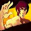 Bruce Lee icon
