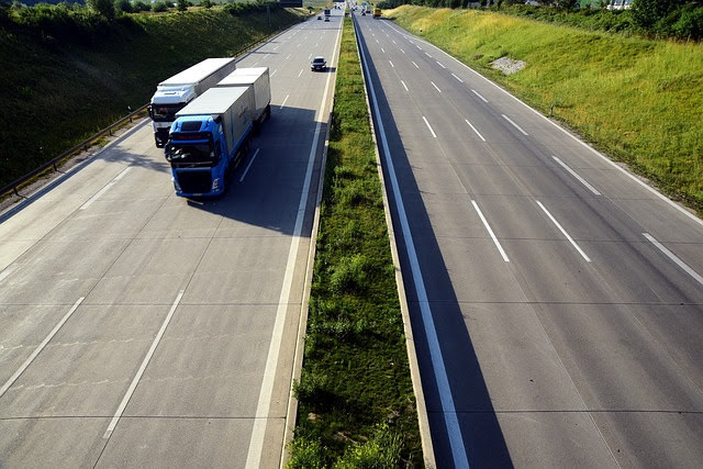Contributi aziende autostrasporto