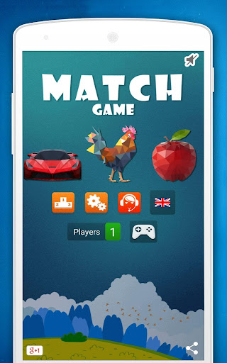 Match Game - Pairs modavailable screenshots 1