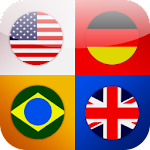 Logo Quiz - World Capitals Icon