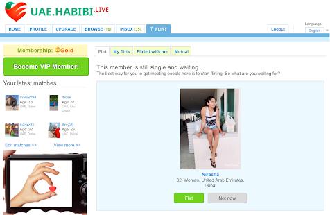 dubai dating app