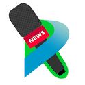 Malayalam News Live TV   Kerala Live Broadcasting icon