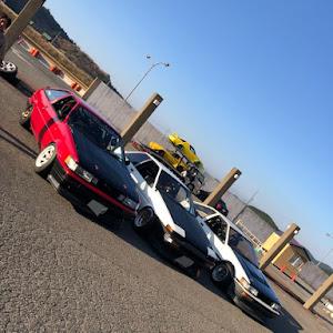 カローラレビン AE86 S60年式 GT-Vのカスタム事例画像 ヒロさんの2018年11月11日10:49の投稿