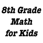 8th Grade Math Android APK Download Free By SentientIT America, LLC