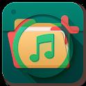 MP3 Music free icon