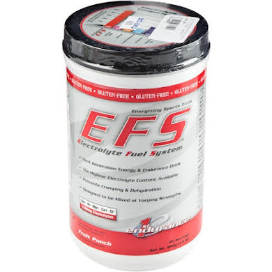 1st Endurance EFS Drink Mix Thumb