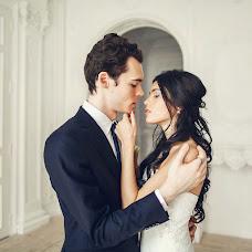 Wedding photographer Artem Bogdanov (artbog). Photo of 09.04.2015