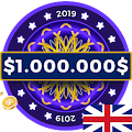 Millionaire 2019 - General Knowledge Quiz Online APK