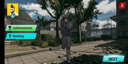 Guns of Fighters : Multi-Player FPS Combat 0.2 screenshots 2