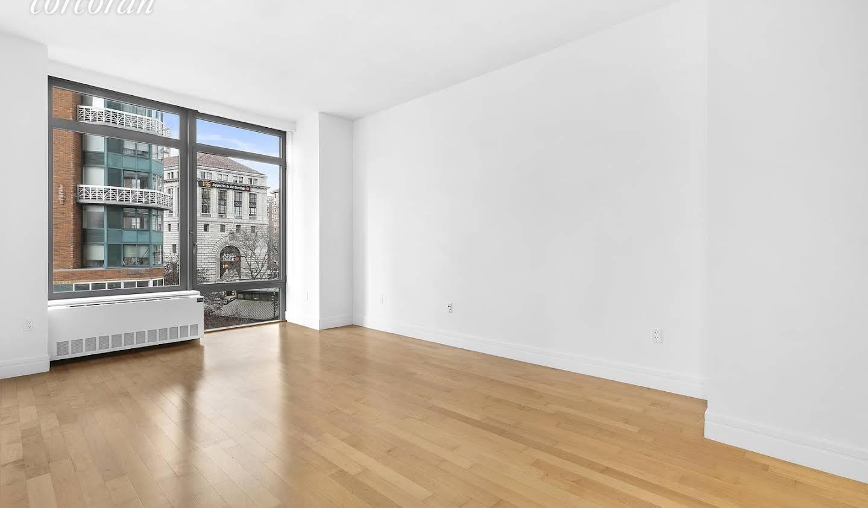 Appartement New York