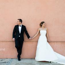 Wedding photographer By Oriane (ByOriane). Photo of 18.06.2016
