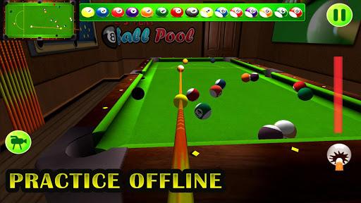 玩免費體育競技APP|下載プールボール; スヌーカー Pool Billiards app不用錢|硬是要APP