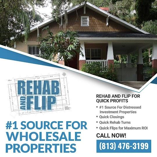 Wholesale Properties Source