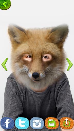 免費下載攝影APP 动物的脸 照片蒙太奇 app開箱文 APP開箱王