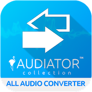 All Video Mp3 Audio Converter