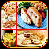 وصفات دجاج رمضان (بدون انترنت)