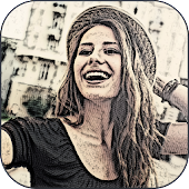Cartoon Camera: Photo Editor with Cartoon Effects
