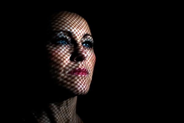 Pixel di luce di Simonetti Andrea