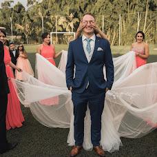 Wedding photographer Miguel Velasco (miguelvelasco). Photo of 14.08.2018