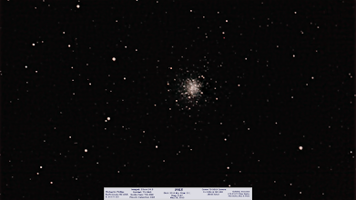 Photo: M68 for the collection, Check! http://maphilli14.webs.com/mikesdeepskyphotos.htm creeping closer to done... a bunch left are these low declination ones