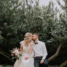 Wedding photographer Alina Klinovaya (Klinovaya). Photo of 21.02.2018