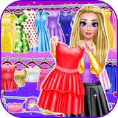 Sophia's Fashion World - Dress up Game