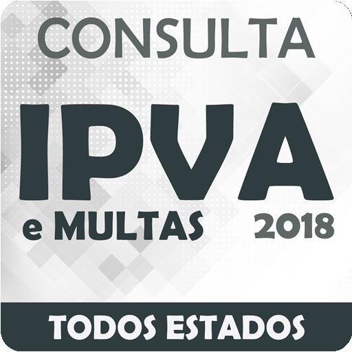 Consulta IPVA e Multas de Veículos icon