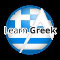 Learn Greek Language Free icon