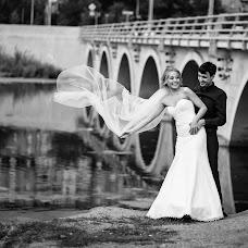 Wedding photographer Anastasiya Shenkel (missvilis). Photo of 23.01.2017