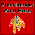 Chicago Blackhawks Goal Horn icon