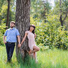 Wedding photographer Rina Vasileva (RinaIra). Photo of 29.07.2016