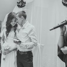 Wedding photographer Sergey Akinfiev (tiamat). Photo of 17.12.2012