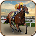 Real Horse Racing 3D icon