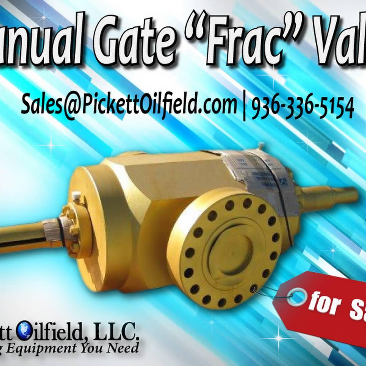 Pickett Oilfield LLC - Corporate Office in Liberty