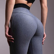 Booty Shaping Squats‏